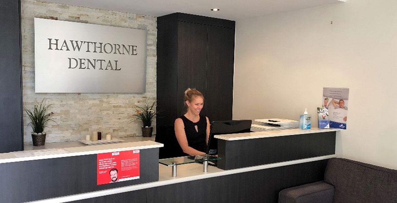 About Us | Dentist | Hawthorne Dental