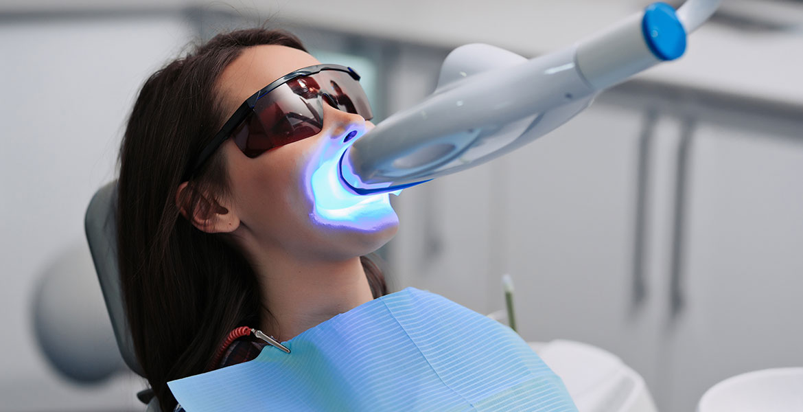 Teeth Whitening | Brisbane | Hawthorne Dental